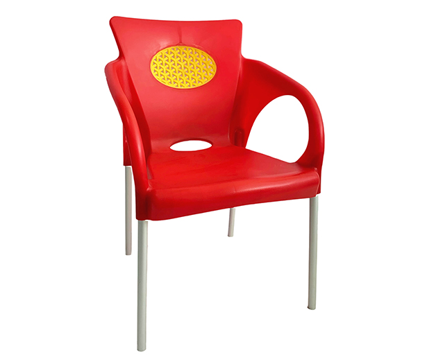 SILLA NORMAL C-008 METALLO